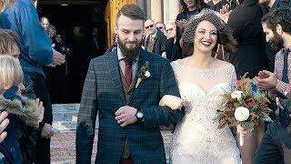 Travis & Sadie Abate Wedding 1.20.18
