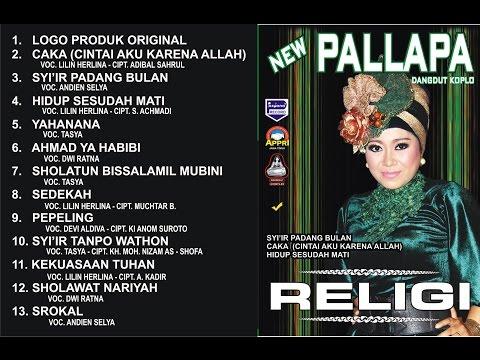 Download Tasya - Sholatun Bissalamil Mubini - New Pallapa Religi    Mp4 baru