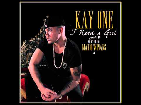 Kay One feat. Mario Winans - I Need A Girl Part 3 OFFICIAL SONG 2012 Music Videos
