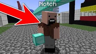 NU AL NOTCH GEVONDEN! (Notch Survival #2)