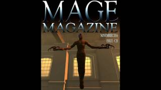 MAGE Magazine Issue 20