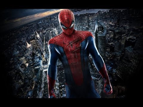 AVENGERS - SPIDER-MAN Crossover Box Office Potential - AMC Movie News