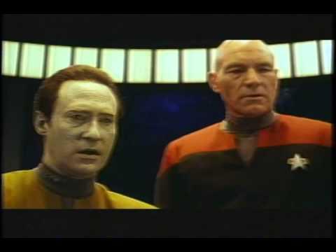 Star Trek VII: Generations Trailer 1994