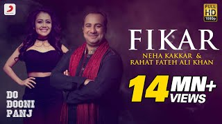 Fikar Rahat Fateh Ali Khan Neha Kakkar Badshah Do Dooni Panj Release 11 Jan