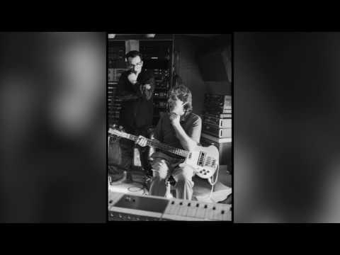 Paul McCartney - Back On My Feet