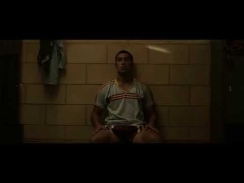 AMUA Teaser Trailer... starring James Rolleston klip izle