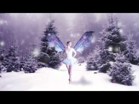 Edward Scissorhands - Ice Dance Music Box