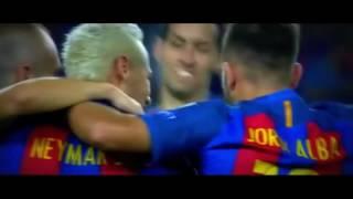 Barcelona goleó 7-0 al Celtic por la Champions League