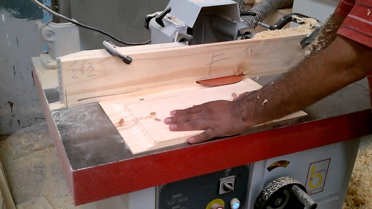 Como hacer gabinetes de cocina en mdf por hector youtube - Youtube videos de cocina ...