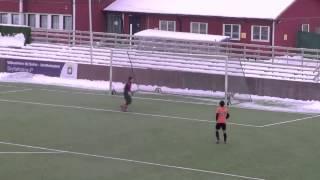 AFC Talent team - Sköndals IK