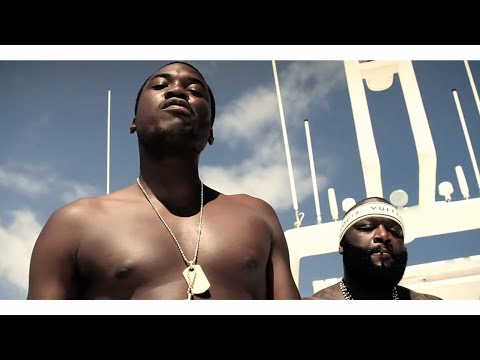 MEEK MILL FT. RICK ROSS - WORK Music Videos