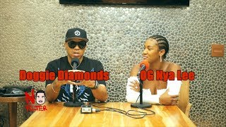 OG Nya Lee Exposes Atlantic Records Exec Who Didn