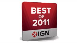 IGN's 2011 Game of the Year Award Winner Announced!