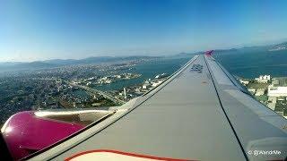 download lagu Kansai To Fukuoka On Peach Airlines 2011-11-01 gratis