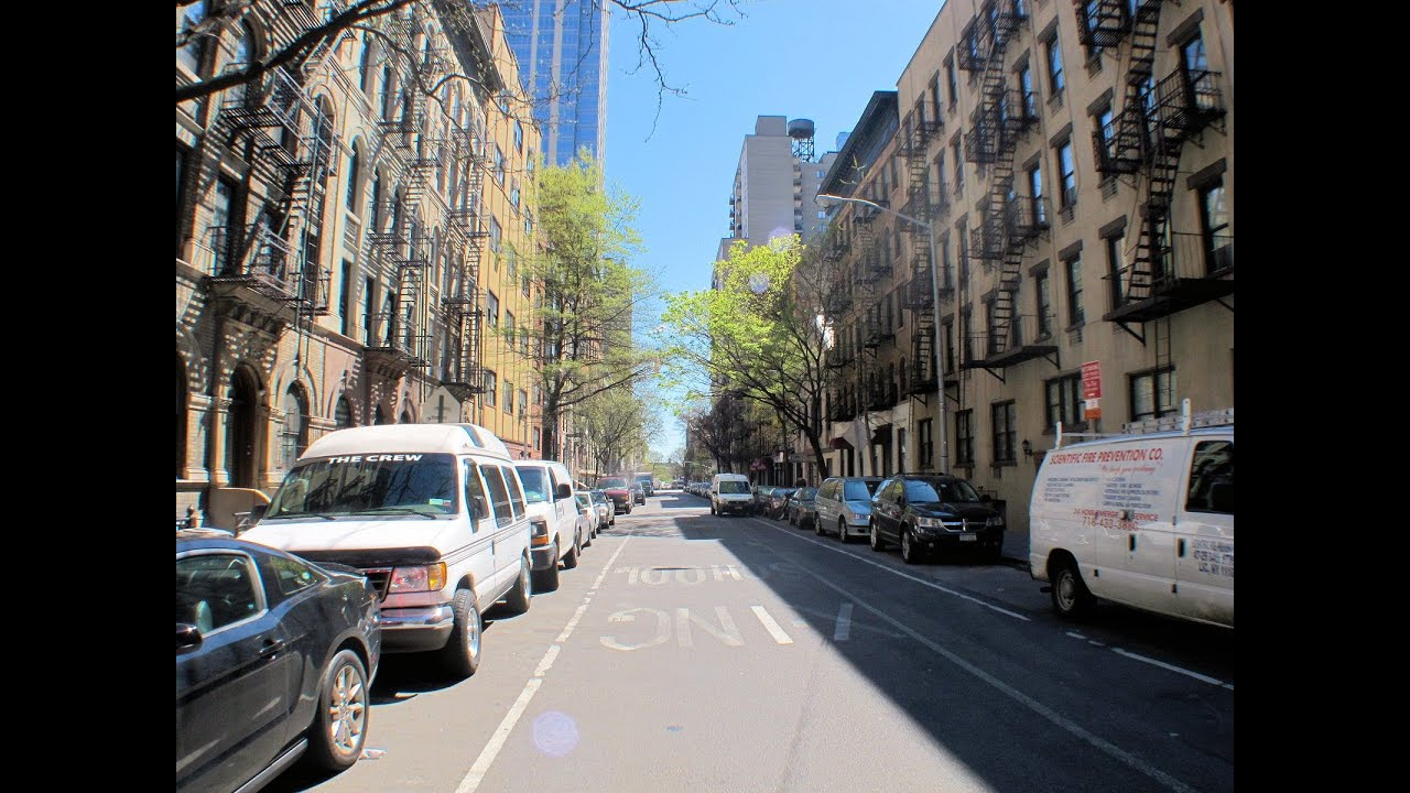 manhattan 2 bedroom apartment for rent 91st st 2nd ave youtube