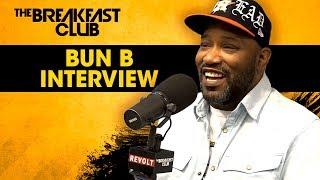 Bun B Talks Gumball 3000, New Music, Family + More