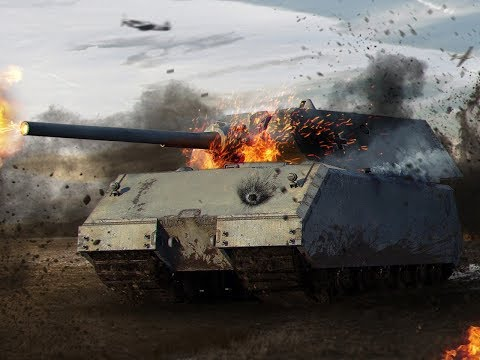 СТРИМ ЗАМОРАЧИВАЕМСЯ НА ЛБЗ !!! [World of Tanks]