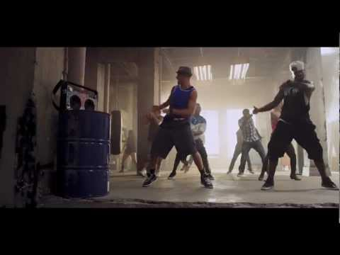 STEP UP REVOLUTION -