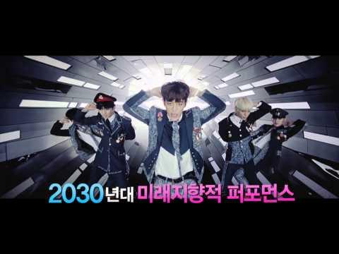 엠카운트다운 354회 예고/ M COUNTDOWN Teaser (2013.10.17.)