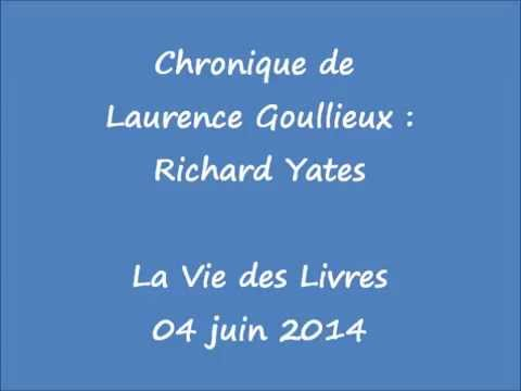 Vid�o de Richard Yates
