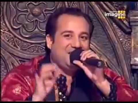 Mann Ki lagan - Rahat Fateh Ali Khan best