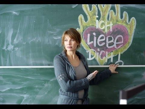 HD_ Ich Liebe meine Lehrerin, Liebesfilm DE 2008_ Stille Post