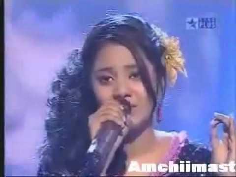 YouTube- Anwesha -- Aao Na Gale Laga Lo Na - Star VOI Chhote...