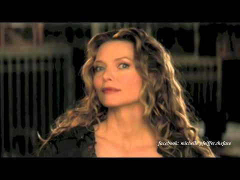 Special: Happy 55th Birthday, Michelle Pfeiffer video