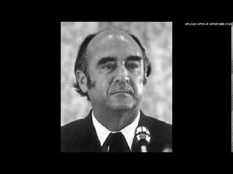 Así Fue El Destape De José López Portillo