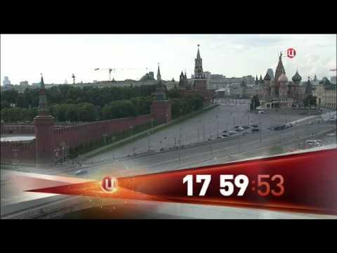 Начало событий в 22:00 (ТВЦ+4 , 02.07.2015)