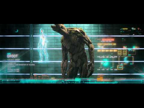 Marvel's Guardians of the Galaxy - Trailer 1 (OFFICIAL)