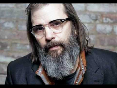 Steve Earle - CCKMP (Cocaine Cannot Kill My Pain)