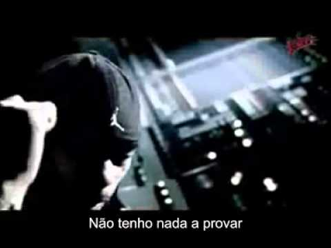 Roy Jones Jr - Can't Be Touched -  Legendado video