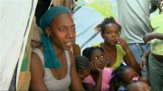 Haitians Sceptial Over Election