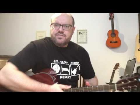 Fender CD60-S All Mahogany Dreadnought Acoustic Unbox and Review