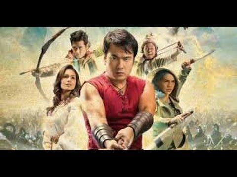 Pinoy movie 2016 - Ang Panday 2009
