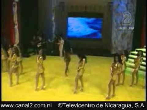 Entrevista a Adriana Dorn Miss Nicaragua 2011