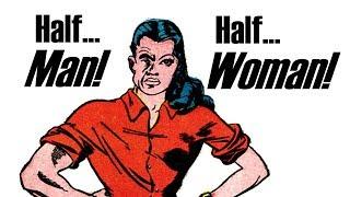 Forgotten Super Villains: He-She