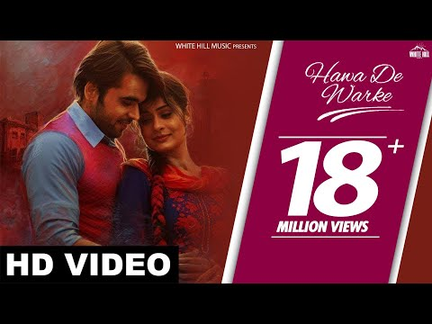 Hawa De Warke (Full Song) - Ninja - Goldboy - Pankaj Batra - Latest Punjabi Songs 2017