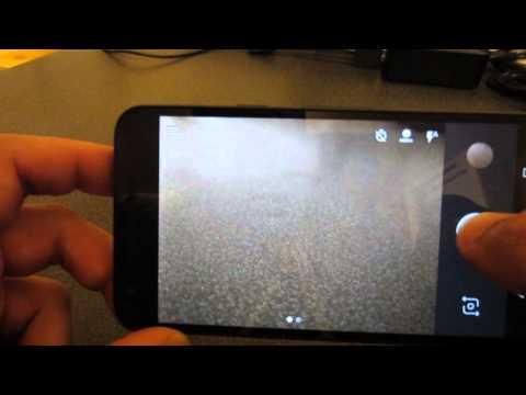 Google Camera 3.0 on Nexus 5X