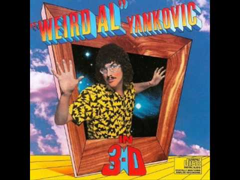 Weird Al Yankovic - That Boy Could Dance