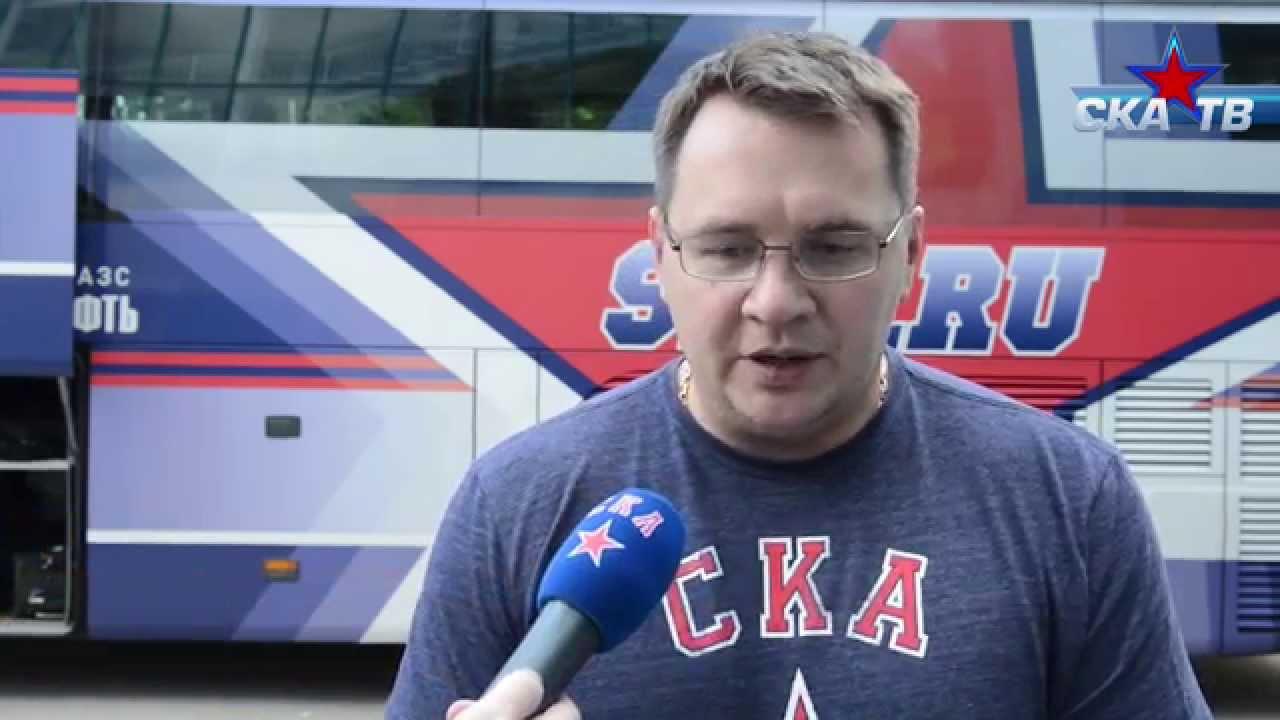 Андрей Назаров: «Команда готова на 80 процентов»
