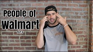 People Of Walmart Pt 9