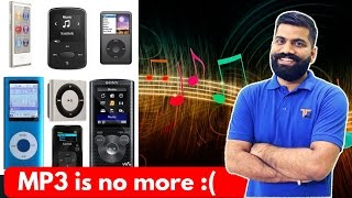 download lagu Mp3 Is Dead - 128kbps Vs 320kbps? gratis