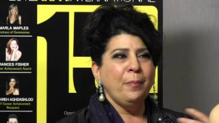 Interview with Grammy Nominee Anoush Nevart
