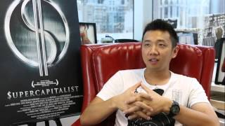 Derrick Fong Interview: $upercapitalist