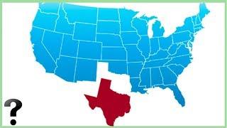 What If Texas Left America?