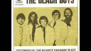 Watch Beach Boys Cotton Fields the Cotton Song video