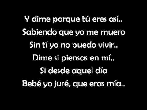 Los Temerarios - La Mujer De Los Dos Lyrics | MetroLyrics