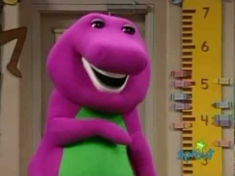 Barney Friends How Does Your Garden Grow Hd 720p 3gp Mp4 Hd Free Download